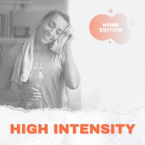 high intensity hemmaträning